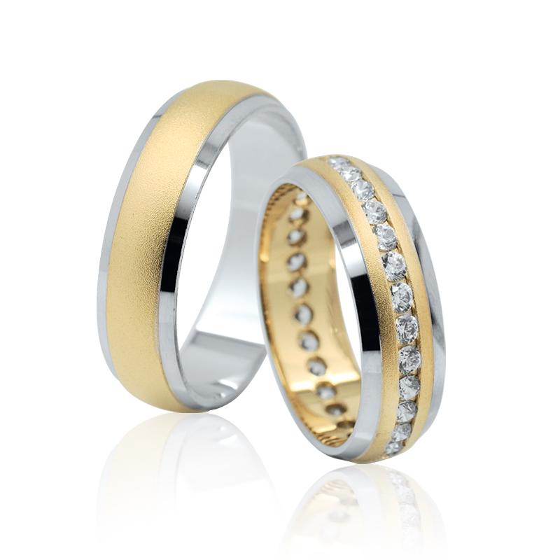 snubní prsteny Retofy exclusive 9hk