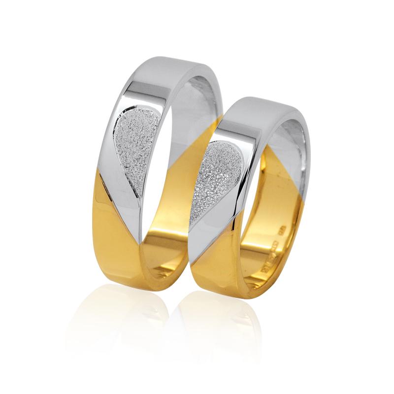 snubní prsteny Retofy fantastic 16dk