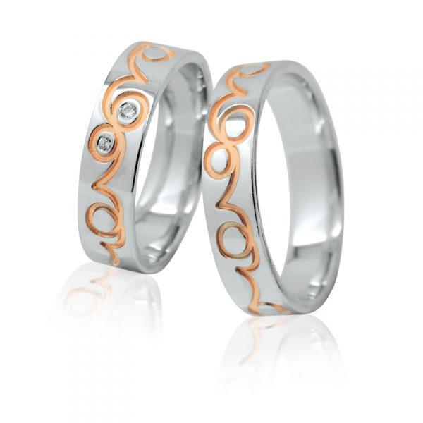 snubní prsteny Retofy fantastic 18f1