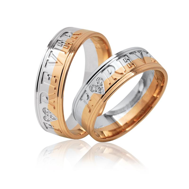 snubní prsteny Retofy fantastic 28ak