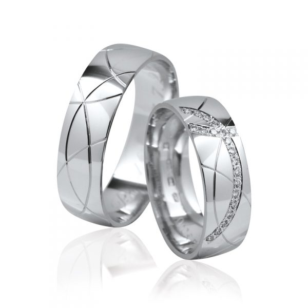 snubní prsteny Retofy fantastic 31b lesk