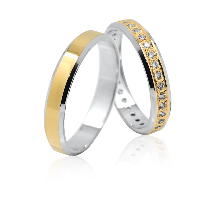 snubní prsteny Retofy gentle 13ek