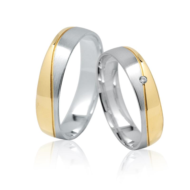 snubní prsteny Retofy gentle 42ak