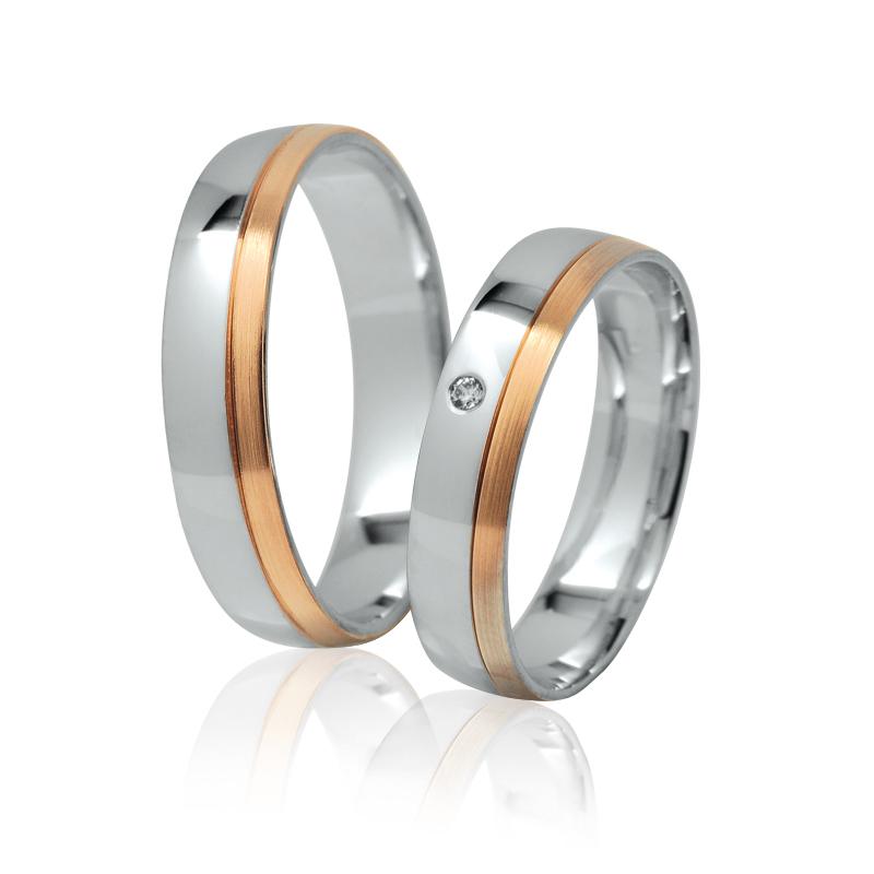 snubní prsteny Retofy gentle 42ck