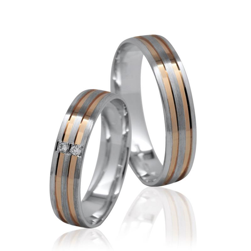 snubní prsteny Retofy gentle 42ek