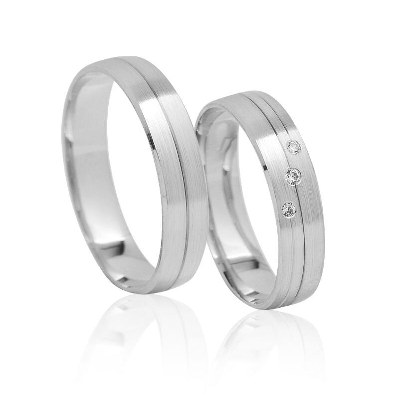 snubní prsteny Retofy gentle 42n