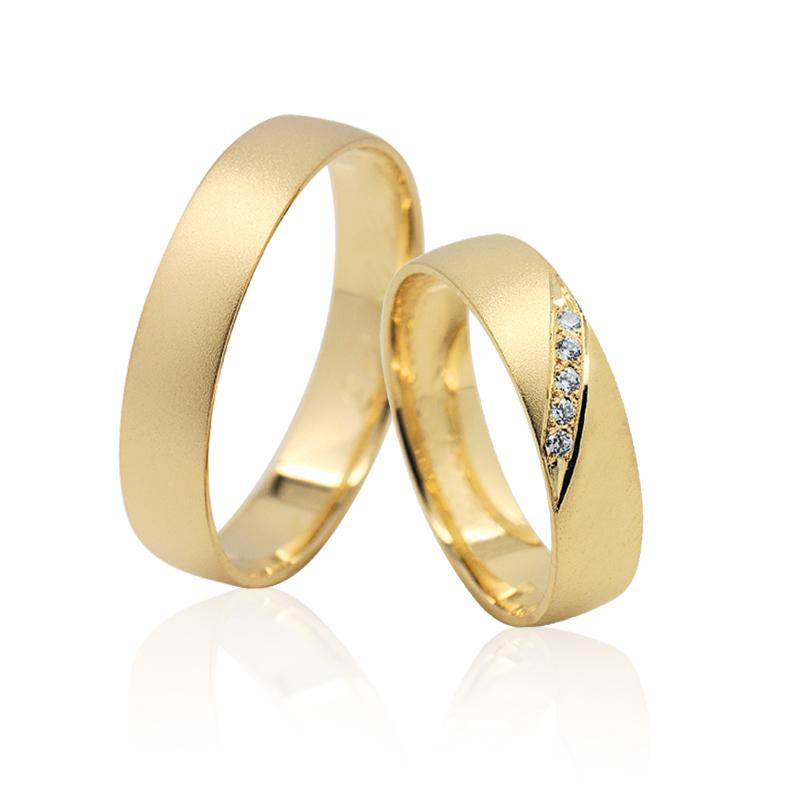 snubní prsteny Retofy gentle 42p