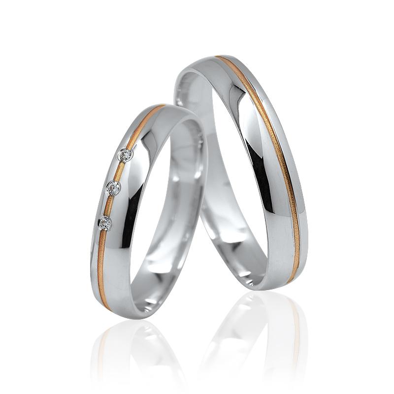 snubní prsteny Retofy news 60s