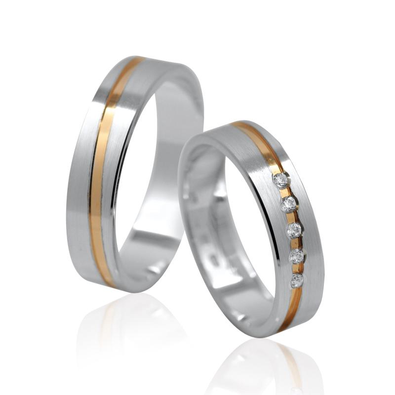 snubní prsteny Retofy popular 12t