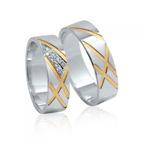 snubní prsteny Retofy popular 16r