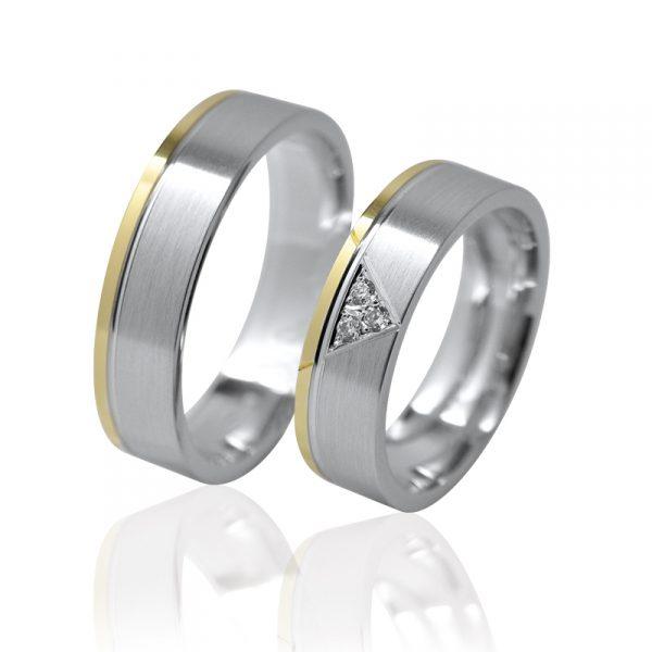 snubní prsteny Retofy popular 19bk