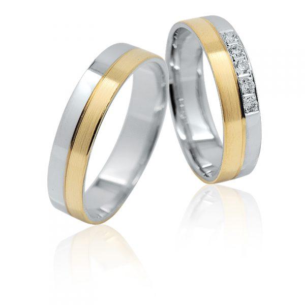 snubní prsteny Retofy popular 28dk