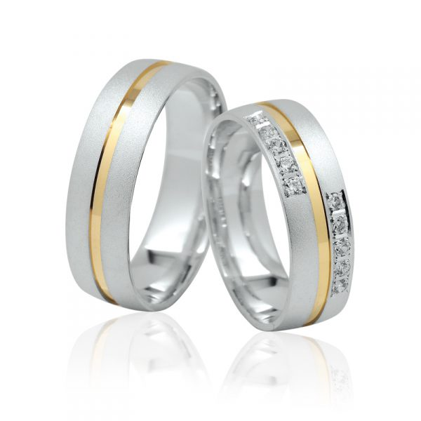 snubní prsteny Retofy popular 31h2