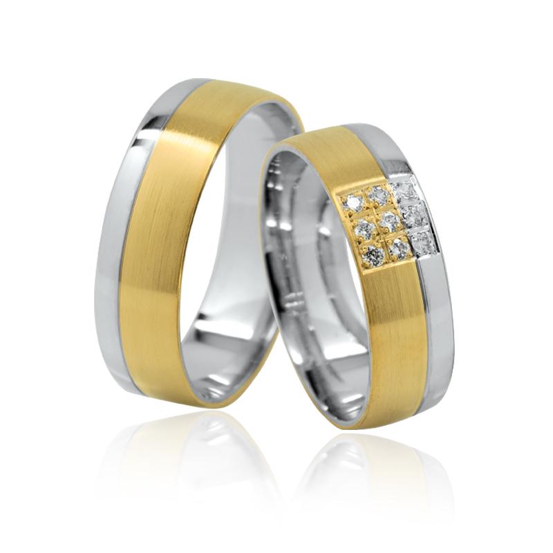 snubní prsteny Retofy popular 31sk