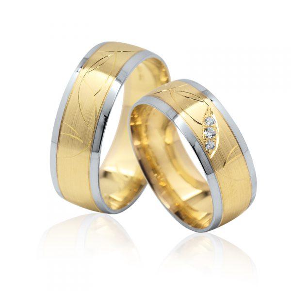 snubní prsteny Retofy popular 31zk