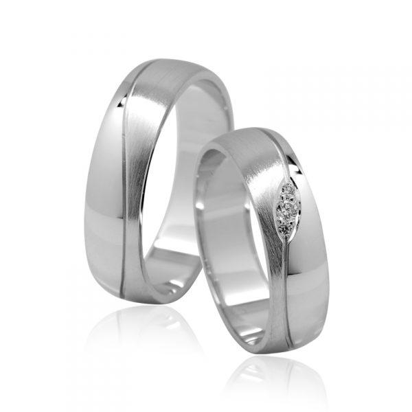 snubní prsteny Retofy simple 11m