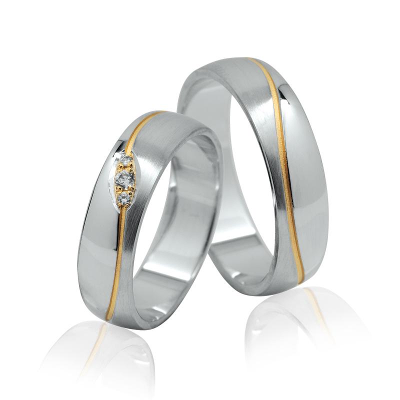 snubní prsteny Retofy simple 11m1