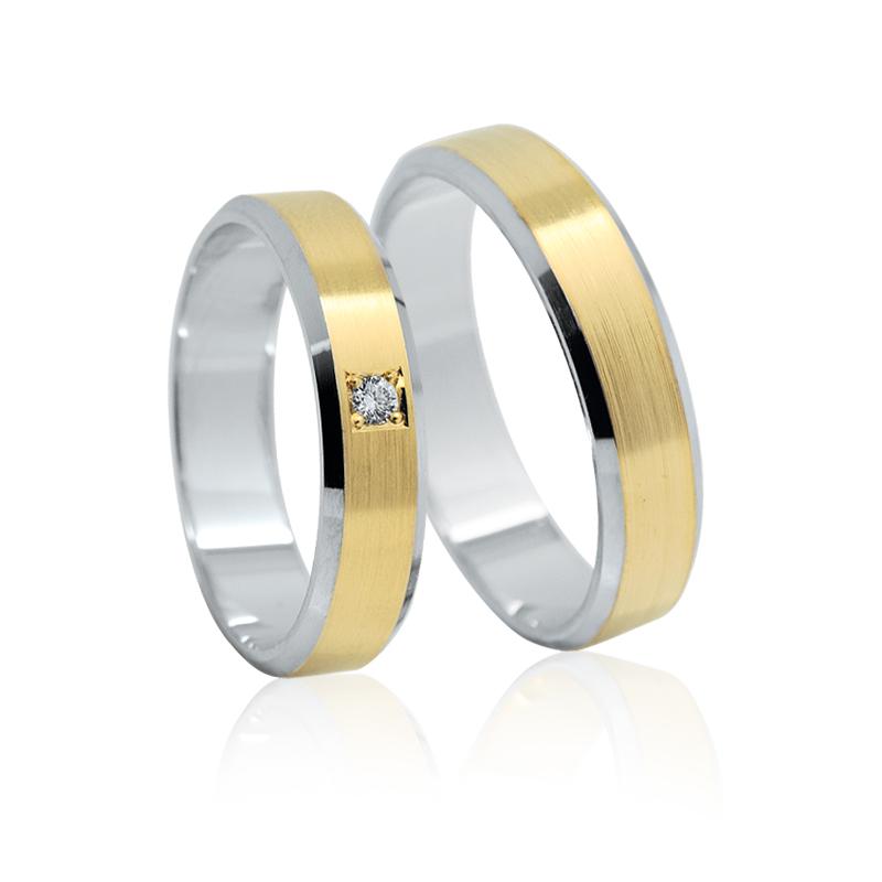 snubní prsteny Retofy simple 12ak