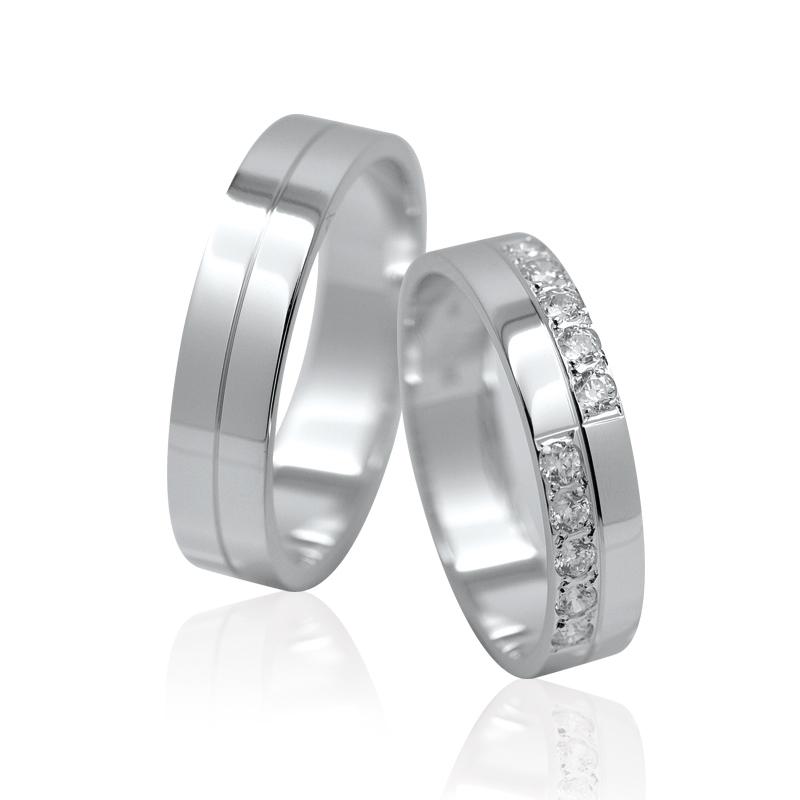 snubní prsteny Retofy simple 12f