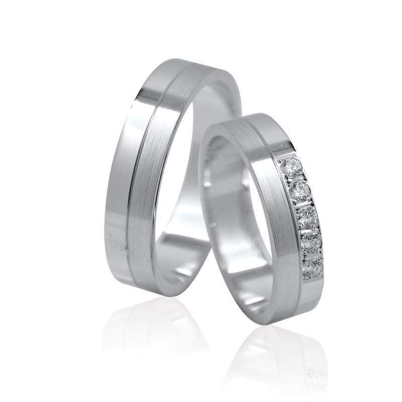 snubní prsteny Retofy simple 12f5