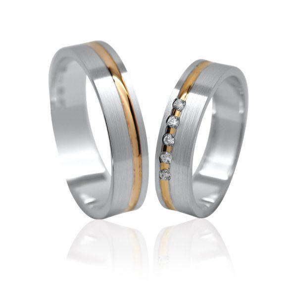 snubní prsteny Retofy simple 12h5