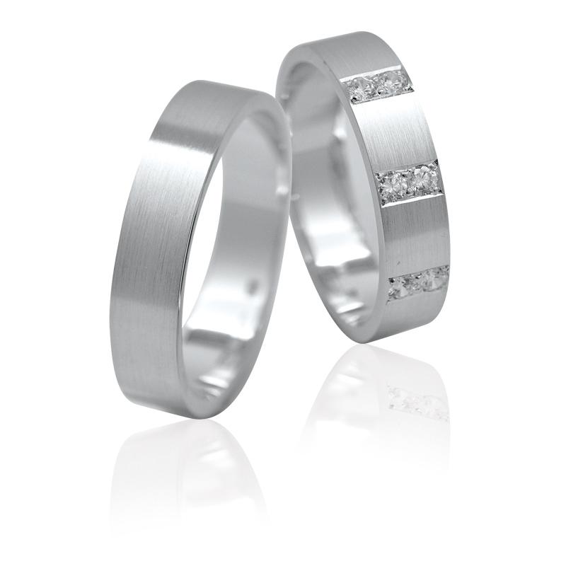 snubní prsteny Retofy simple 12L