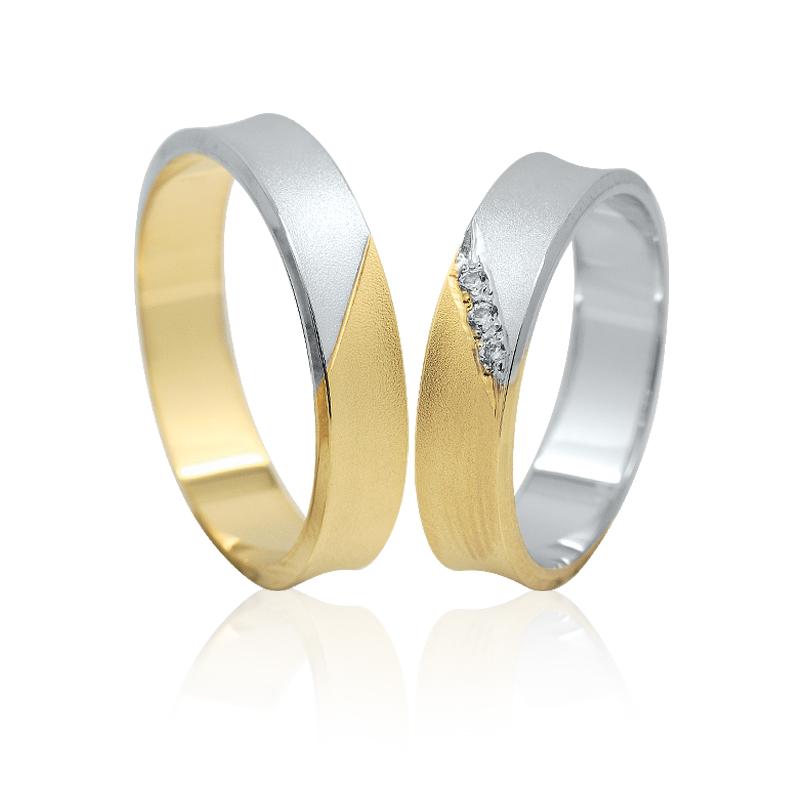 snubní prsteny Retofy simple 12nk