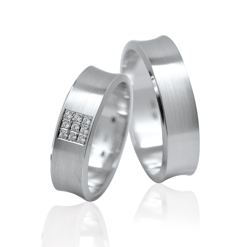 snubní prsteny Retofy simple 16L