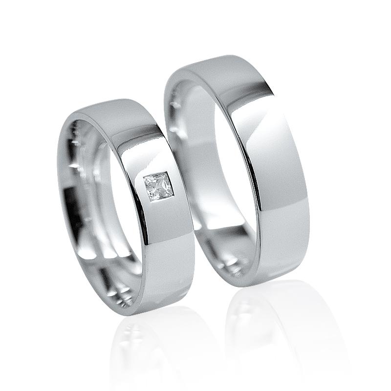 snubní prsteny Retofy simple 17a