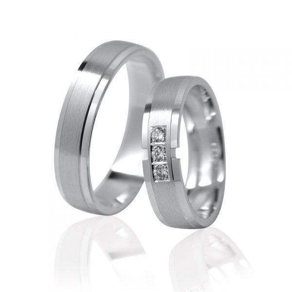 snubní prsteny Retofy simple 20a