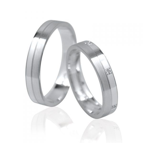 snubní prsteny Retofy simple 25b