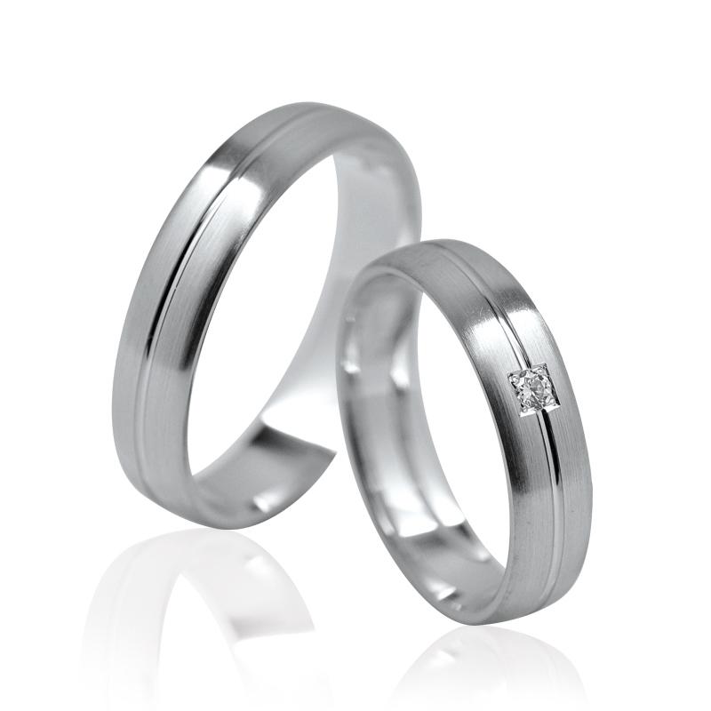 snubní prsteny Retofy simple 32a