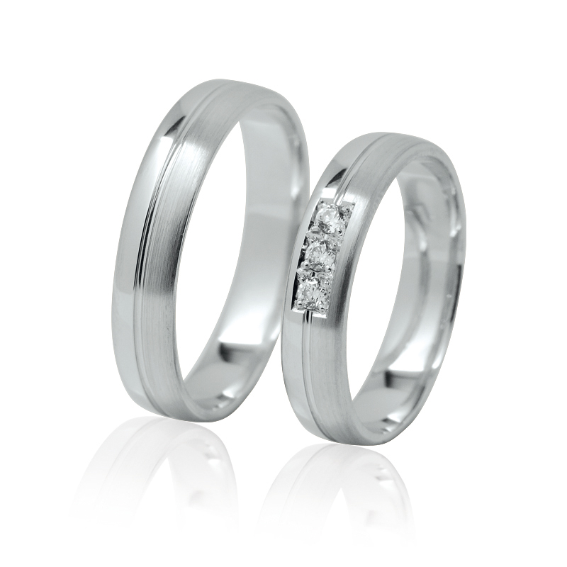 snubní prsteny Retofy simple 32a1