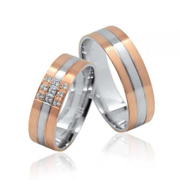 snubní prsteny Retofy simple 43ck