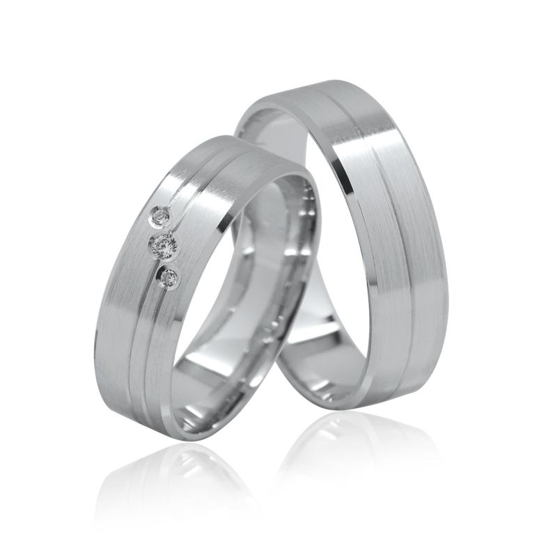 snubní prsteny Retofy simple 43e