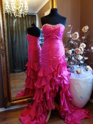 společenské šaty Alyce Paris c53 vel36