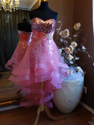 společenské šaty Luxuar c100 vel38