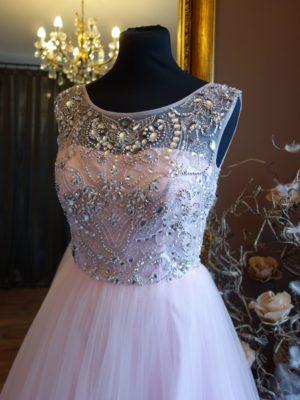 společenské šaty Luxuar c41 vel36