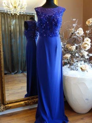 společenské šaty Luxuar c42 vel40-42