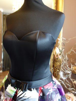 společenské šaty Luxuar c50 vel36-38