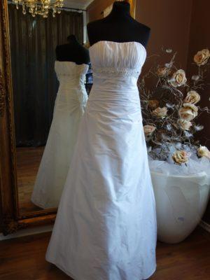 svatební šaty Madora c78 vel34-36