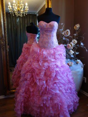 společenské šaty Mary's Bridal c6 vel34-36