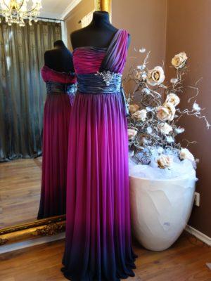 společenské šaty c84 vel40-42