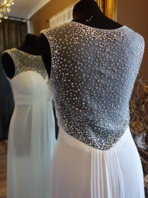 společenské šaty Luxuar c21 vel36
