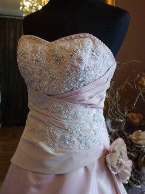 společenské šaty Miss Paris c10 vel36