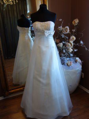 svatební šaty Annais c61 vel34-36