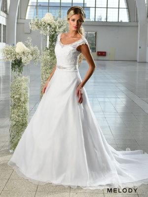Svatební šaty Sposa Toscana Melody č., vel34-38