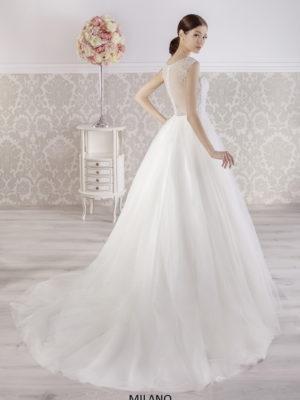 Svatební šaty Sposa Toscana Milano č., vel38