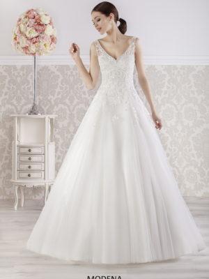 Svatební šaty Sposa Toscana Modena č., vel40