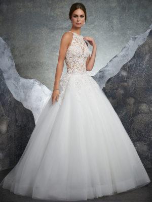 Svatební šaty Mori Lee 5608-01 č.2 vel38